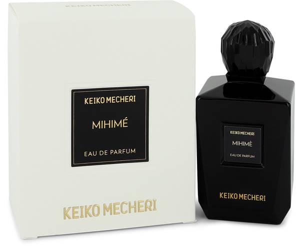 Mihime Perfume