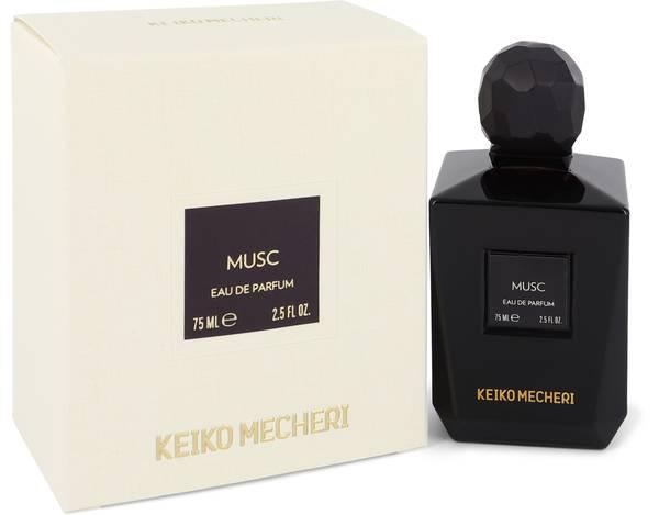 Keiko Mecheri Musc Perfume