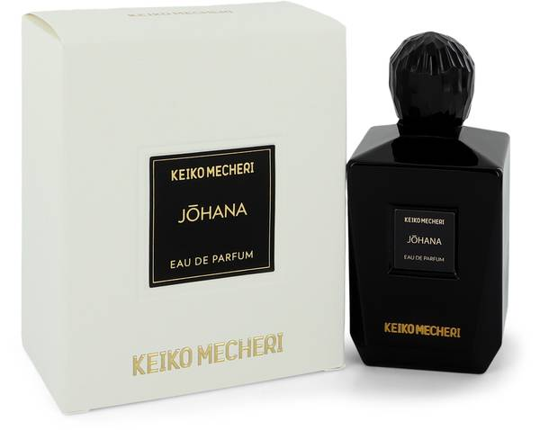 Johana Perfume