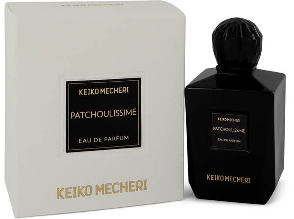 Patchoulissime Perfume