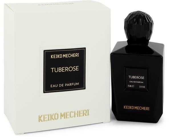 Keiko Mecheri Tuberose Perfume by Keiko Mecheri