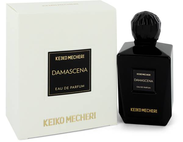Damascena Perfume