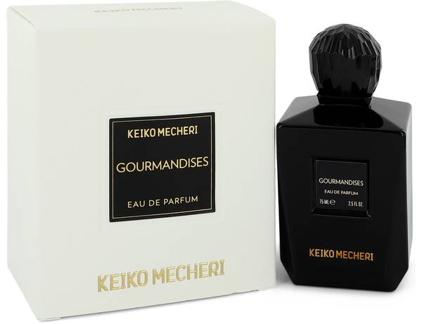 Gourmandises Perfume