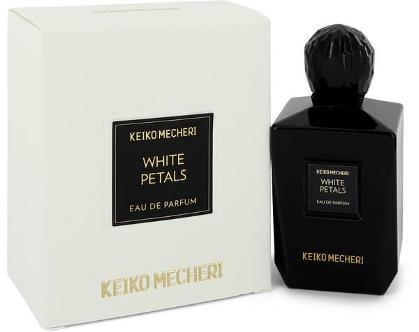 Keiko Mecheri White Petals Perfume