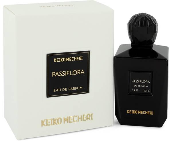 Keiko Mecheri Passiflora Perfume