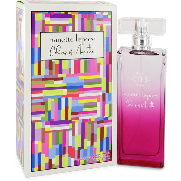 Colors Of Nanette Perfume