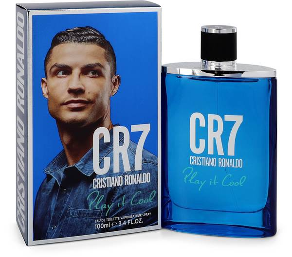 Cr7 Play It Cool Cologne