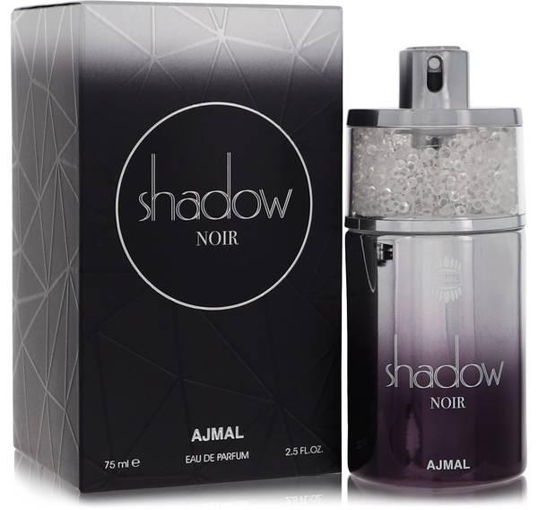 Ajmal Shadow Noir Perfume