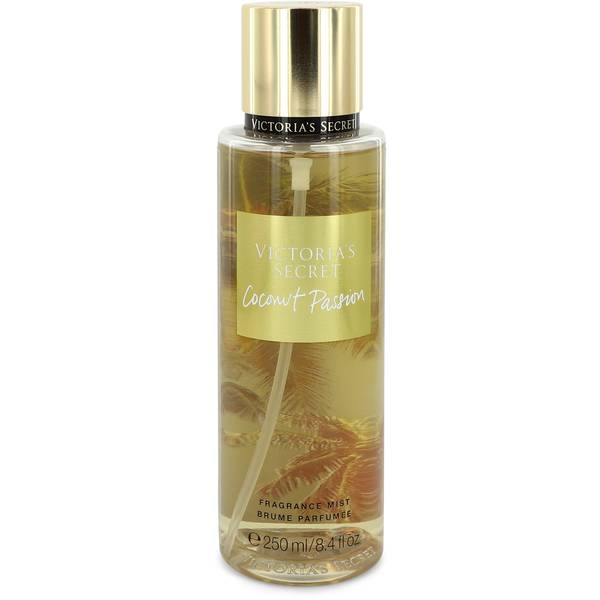 Victoria's Secret Coconut Passion Perfume