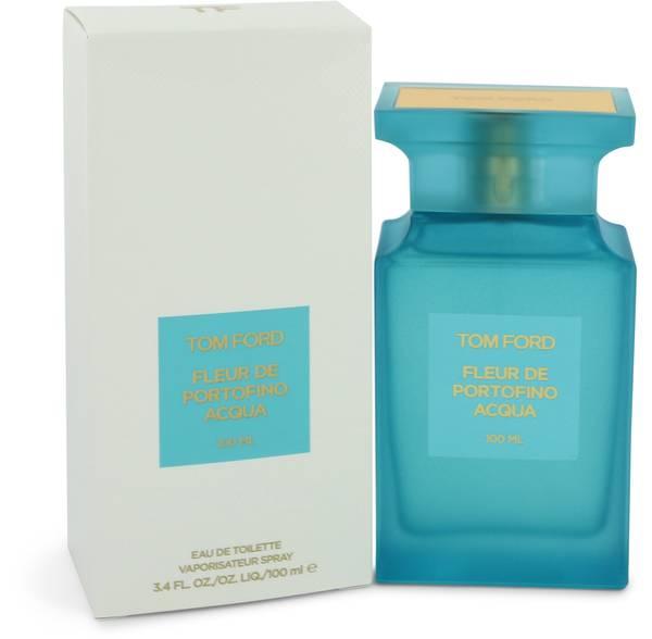 Tom Ford Fleur De Portofino Acqua Perfume