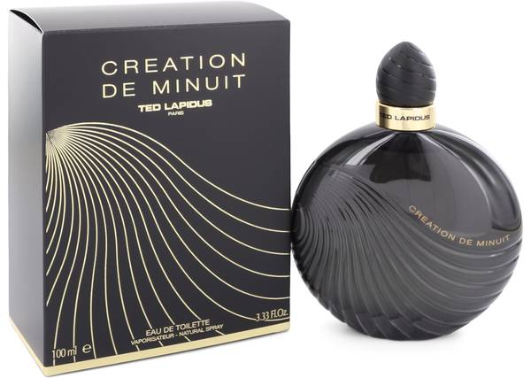 Creation De Minuit Perfume