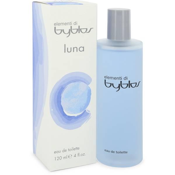 Byblos Elementi Luna Perfume