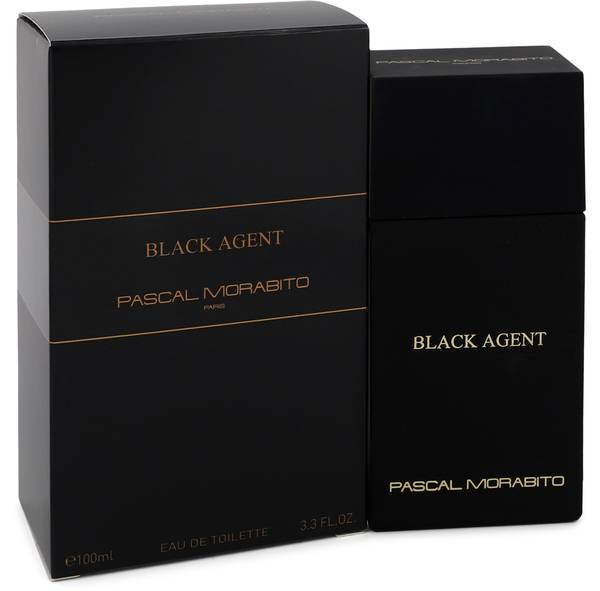 Black Agent Cologne