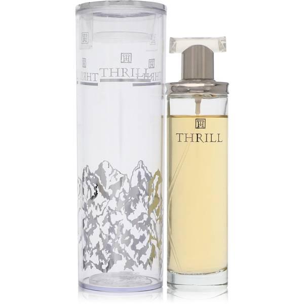 Thrill Perfume