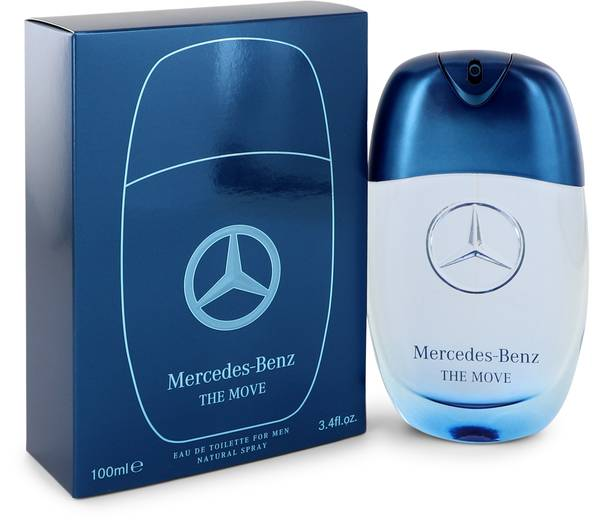Mercedes Benz The Move Cologne