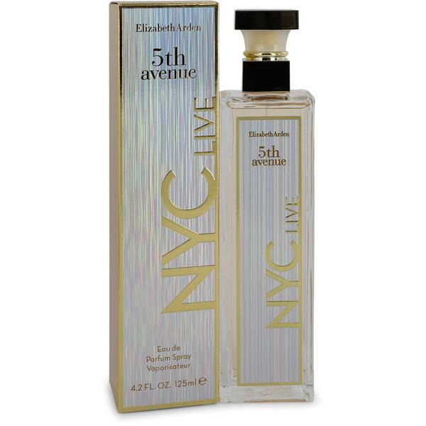 5th Avenue Nyc Live Perfume