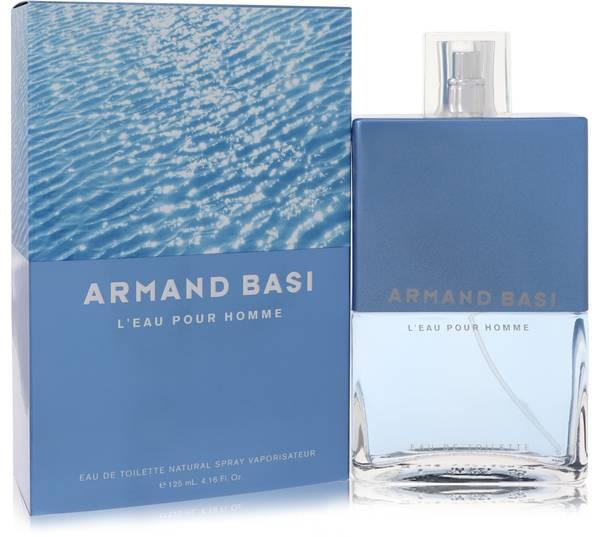 Armand Basi L'eau Pour Homme Cologne