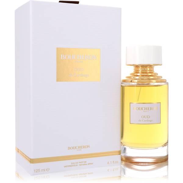 Oud De Carthage Perfume
