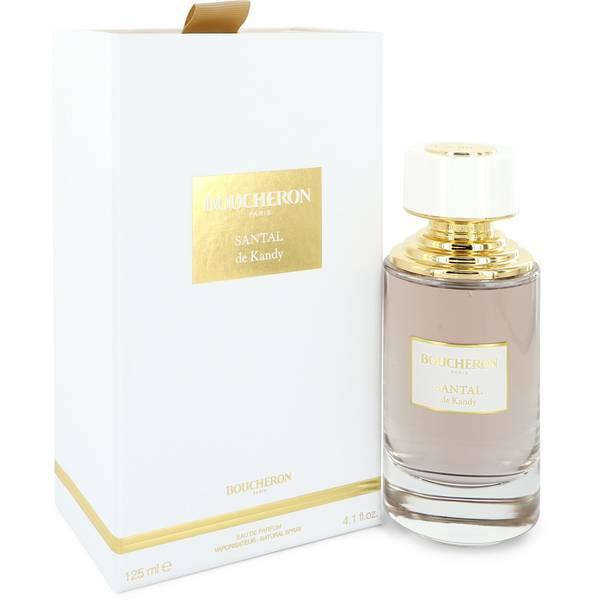 Santal De Kandy Perfume