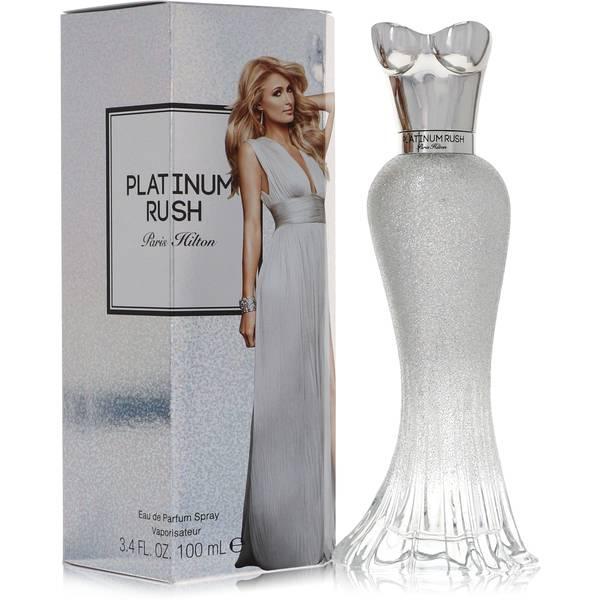 Paris Hilton Platinum Rush Perfume by Paris Hilton