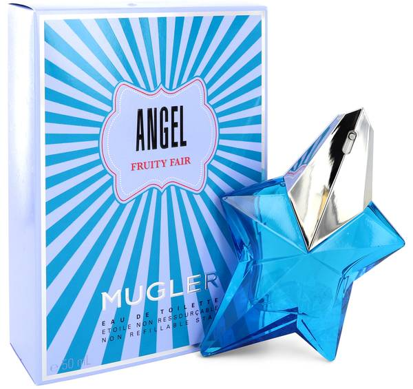 Angel Fruity Fair Perfume