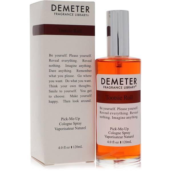 Demeter Tootsie Roll Perfume by Demeter