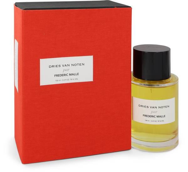 Dries Van Noten Perfume