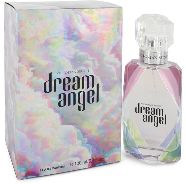Dream Angel Fly High Perfume