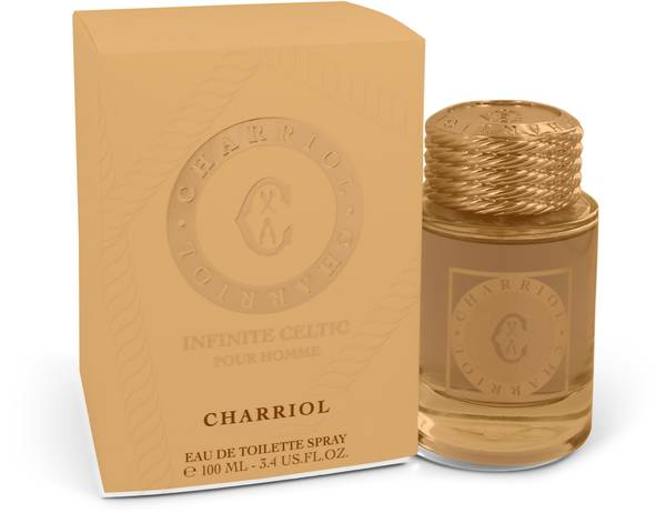 Charriol Infinite Celtic Cologne