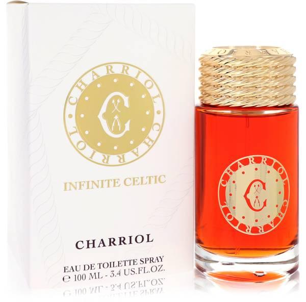 Charriol Infinite Celtic Perfume by Charriol