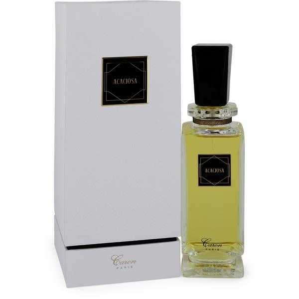Acaciosa Perfume
