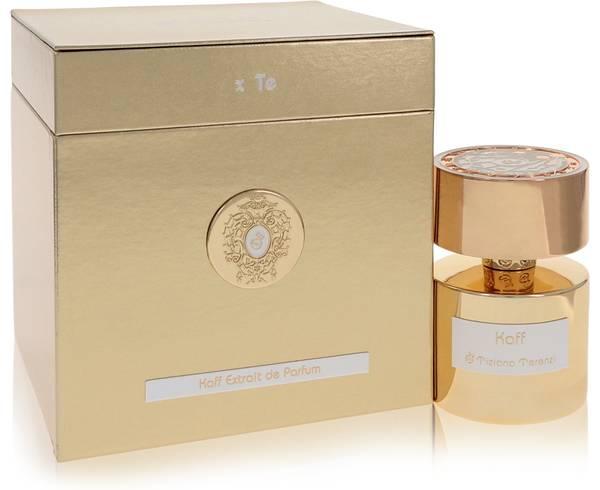 Tiziana Terenzi Kaff Perfume by Tiziana Terenzi