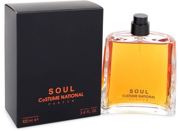 Costume National Soul Perfume
