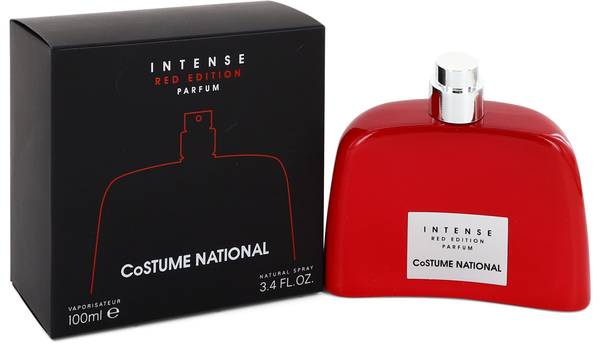 Costume National Intense Red Perfume