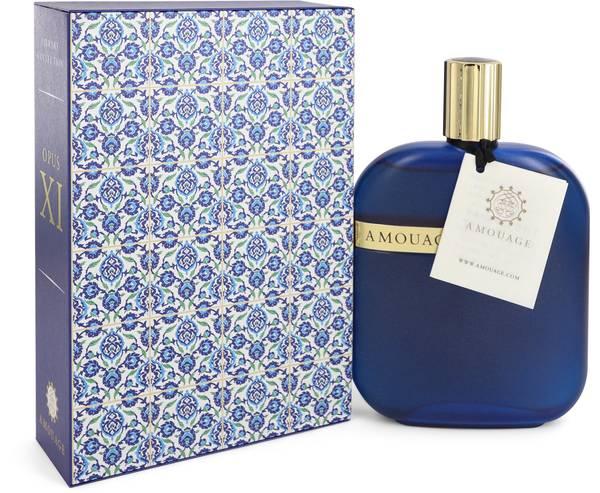 Opus Xi Perfume
