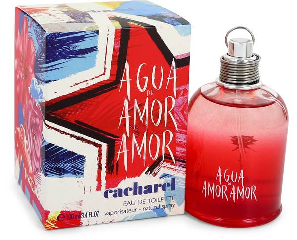 Agua De Amor Amor Perfume