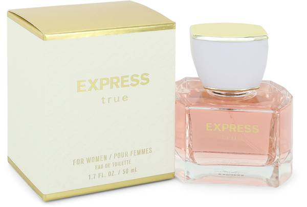 Express True Perfume