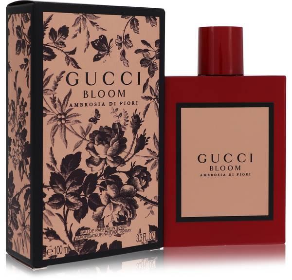 Risultati immagini per bloom ambrosia di fiori eau de parfum