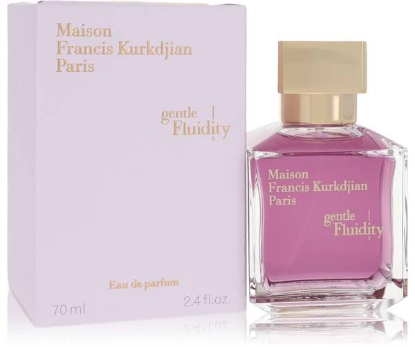 Gentle Fluidity Gold Perfume