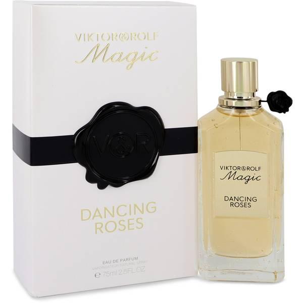 Dancing Roses Perfume
