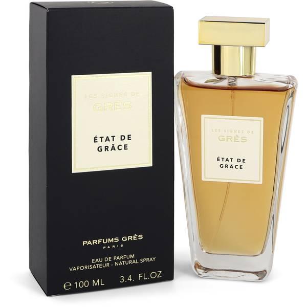 Etat De Grace Perfume