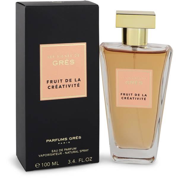 Fruit De La Creativite Perfume