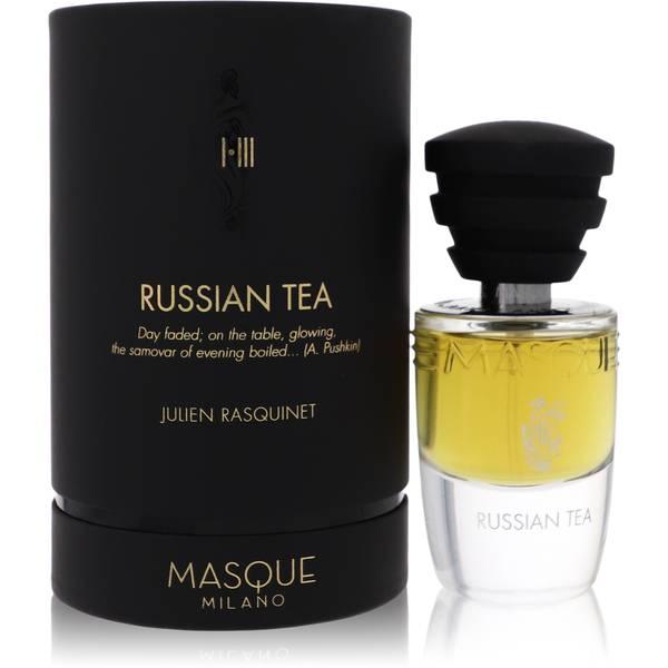 Russian Tea Perfume