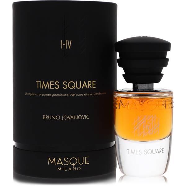 Masque Milano Times Square Perfume by Masque Milano