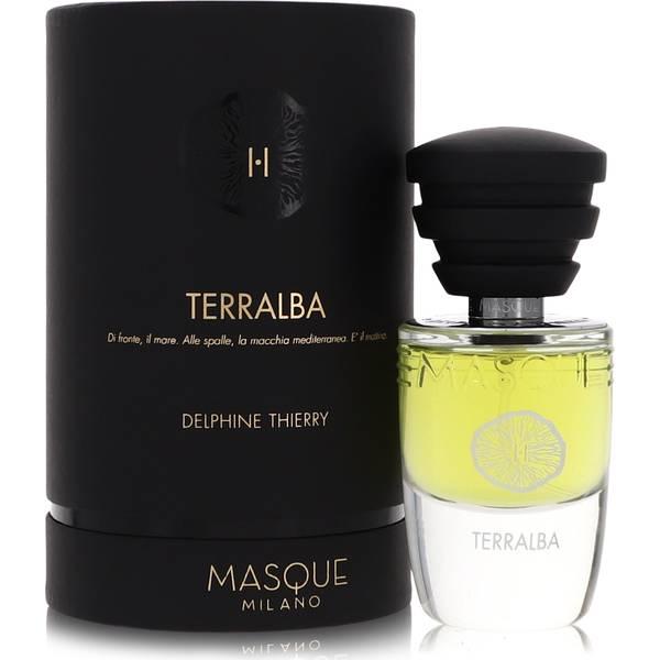 Terralba Perfume