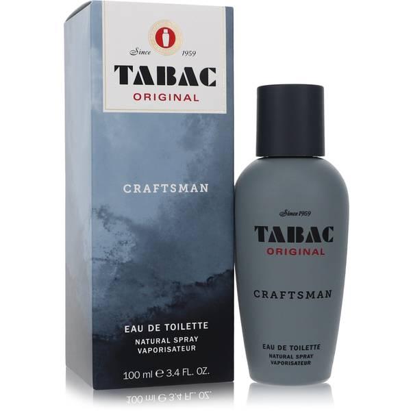 Tabac Original Craftsman Cologne