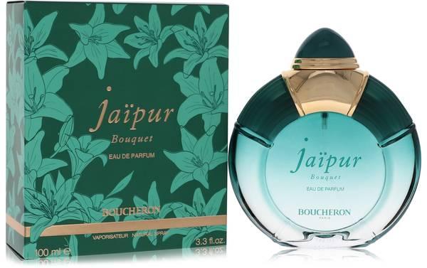 Jaipur Bouquet Perfume