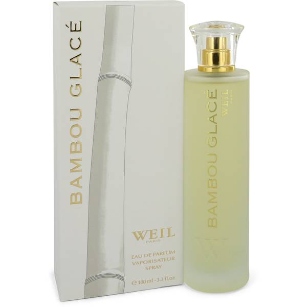 Bambou Glace Perfume
