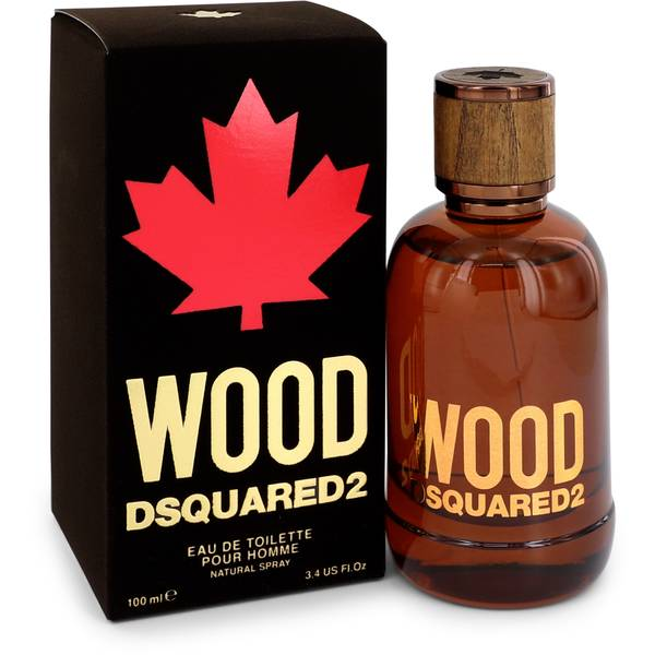 Dsquared2 Wood Cologne