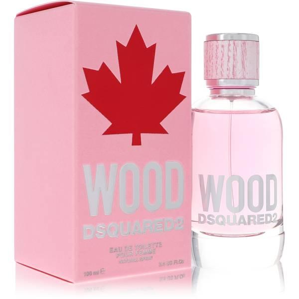 Dsquared2 Wood Perfume